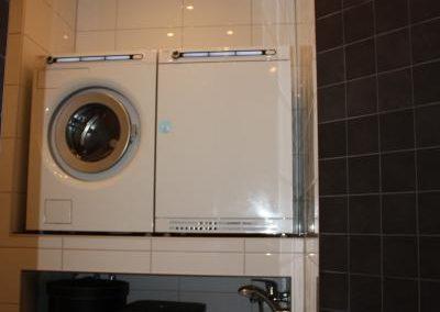 Tvättstuga Louise & Claes