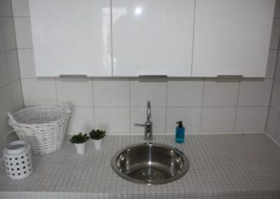 Tvättstuga P O & Birgitta